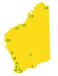 New Western Australian Regional Service Partners