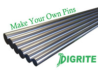 Parts - Pins, Bushes & Shims - Digrite