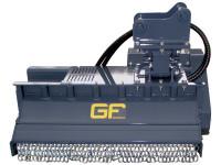 New GF Gordini TCS80 Flail Mulcher suit 3-6t Excavator