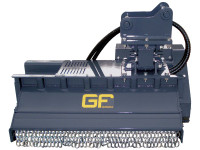 GF Gordini Flail mulcher available from digrite