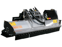 New FAE PMM/SSL Skid Steer Mounted Flail Mulcher