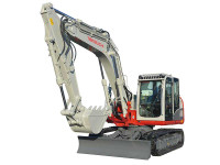 New Takeuchi TB2150 15t Conventional