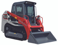 Takeuchi TL8 for hire at Digrite Hire