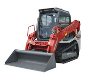 Takeuchi TL10V2 for hire at Digrite Hire