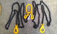 New : Lifting Chains for Hire