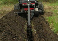 New : Chain Trencher Dingo Kanga Mini Loader for Hire