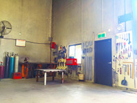 New and Used Equipment Fabrication Repairs