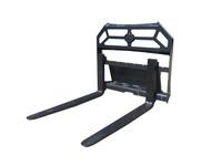 Dig-It Mini Loader 900kg Sliding Pallet Forks