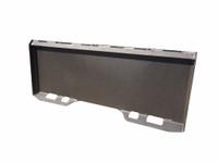 New Dig-It Skid Steer Universal Blank Mounting Plate