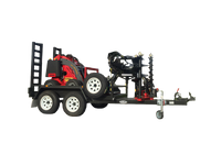 Dingo Mini loader Trailer Packages from Digrite