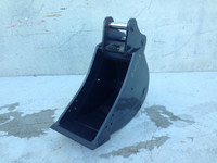 Unused 300mm Trenching gummy bucket suit 3-4t Excavator F007