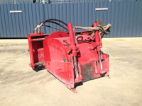 Ex Hire Bobcat High Flow Profiler with 600mm Drum LA20
