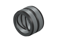 Digrite Hardened Steel Bush with Grease Grooves