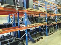 Buckets and Attachments to suit Kubota U48, U55, KX057 Excavator