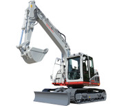 New Takeuchi TB2150R 16t Reduce Swing