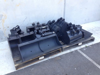 Buckets and Attachments to suit Hyundai R16, R17Z Mini Excavator