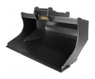 Engcon GB06 S40 4-6t 1200mm Grading Bucket