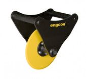 Engcon TC20 S80 30-33t Tarmac Cutter