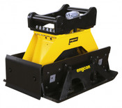 Engcon PP3200 S45 6-9t Hydraulic Plate Compactor