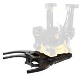 New Engcon GR05 S40 4-6t Intergrated Hydraulic Gripper
