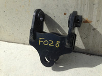 Single Pin Auger Drive hitch to suit 1-2t excavator F028
