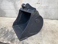 600mm Digging Bucket to suit 2-3T Excavator D035
