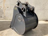 350mm Digging Bucket to suit 2-3T Excavator D037