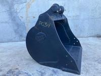 600mm Digging Bucket to suit 2-3T Excavator D039