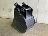 450mm Digging Bucket to suit 7-10T Excavator D012