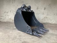400mm Digging Bucket to suit 1-2t Excavator D058