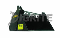 Digga Mini Loader 4 in 1 Bucket Sold By Digrite