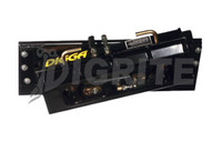 New Digga Mini Loader Tilt Attach