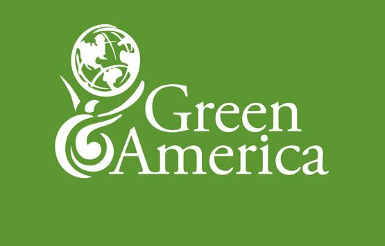 Green America Member