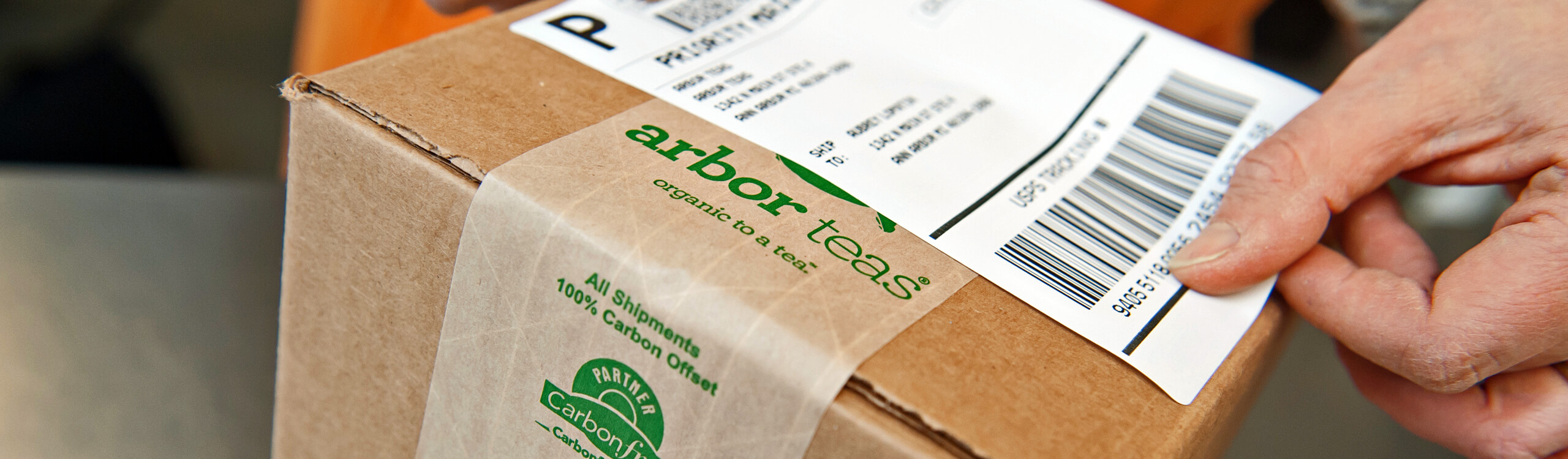 Arbor Teas Return Policy