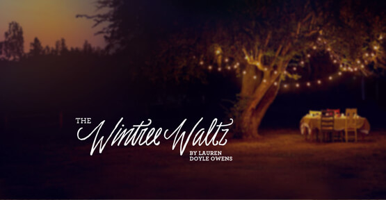 Start reading The Wintree Waltz June 2!