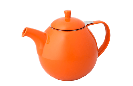 Curve Teapot For Life 45 Oz Capacity