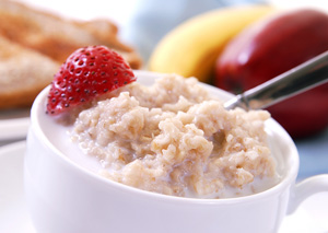 Tea Oatmeal Recipe