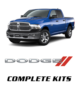 Dodge Complete Kits