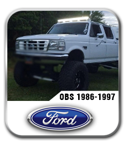 Ford OBS 1986-1997