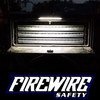 FIREWIRE 6 INCH HD COMPARTMENT LIGHTING USED ON A TOOL BOX