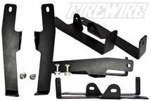2006-2008 FORD F-150 BUMPER BRACKETS