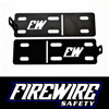 2009-2017 DODGE RAM 20 INCH FRONT BUMPER KIT PRODUCT PHOTO
