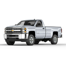 CHEVROLET SILVERADO STANDARD CAB LED ROCKER SAFETY LIGHTS