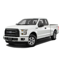 FORD F150 EXTENDED CAB LED ROCKER SAFETY LIGHTS