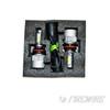07-10 GMC Sierra Denali High Beam Bulb Kit