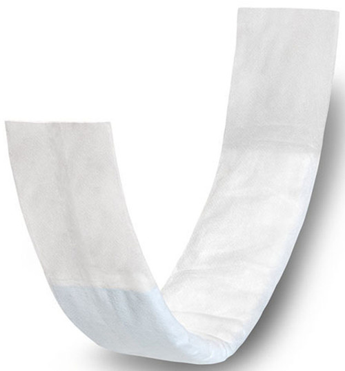 OB Pad Belted with Tails - Sterile - pkg/12