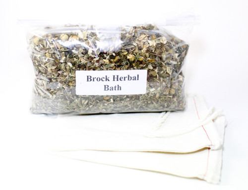 Karen Brock Herbal Bath