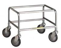 Standard Laundry Cart Base (for 100 series carts)