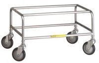 Large Laundry Cart Base (for 200 series carts)