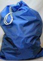 "DURABAG Laundry Bag - Royal Blue (30"" x 40"")"